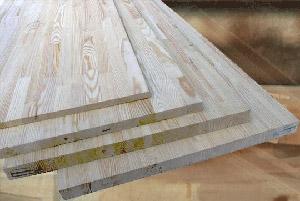 Мебельные щиты из дерева - elbrusmoscow