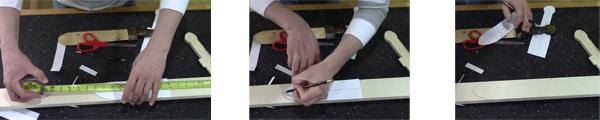как сделать меч из дерева своими руками