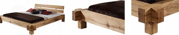 Кровати из дерева в Хабаровске, Владивостоке и Москве.