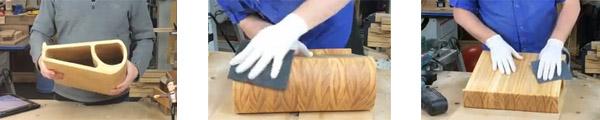 как сделать подставку для ноутбука из дерева своими руками
