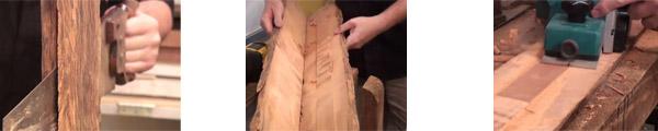 изготовление полки для винных бутылок и бокалов из дерева своими руками