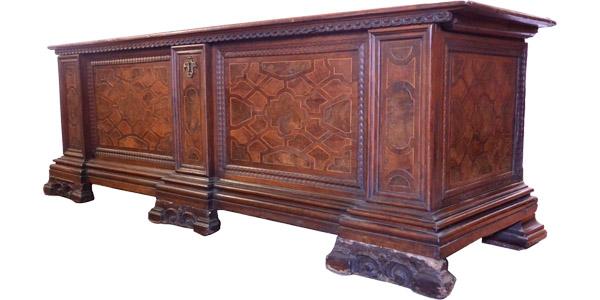 реставрация старой деревянной мебели своими руками русское ремесло