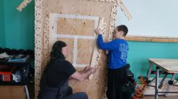 Мастер-классы для детей с аутизмом и ТМНР