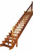 Лестница прямая L3
