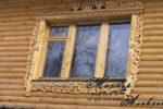 декор для окна дома3