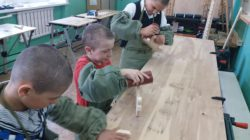 Мастер-классы для детей с ОВЗ